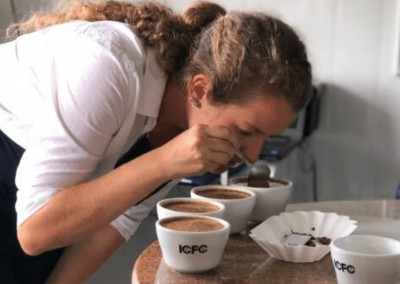 ICFC - Cupping