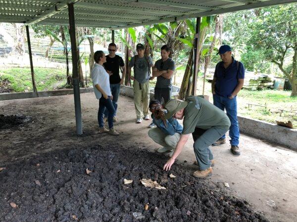 Coffee Farm Due Diligence Tours