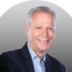 David Sewell, B.Sc. MBA